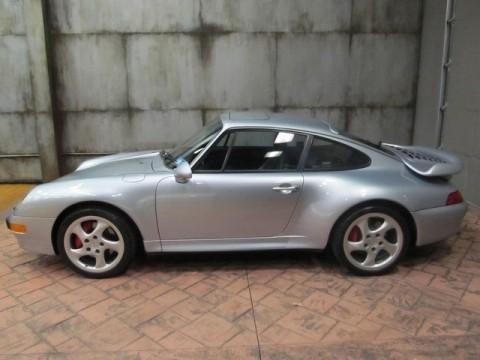 1996 Porsche 911 Turbo for sale