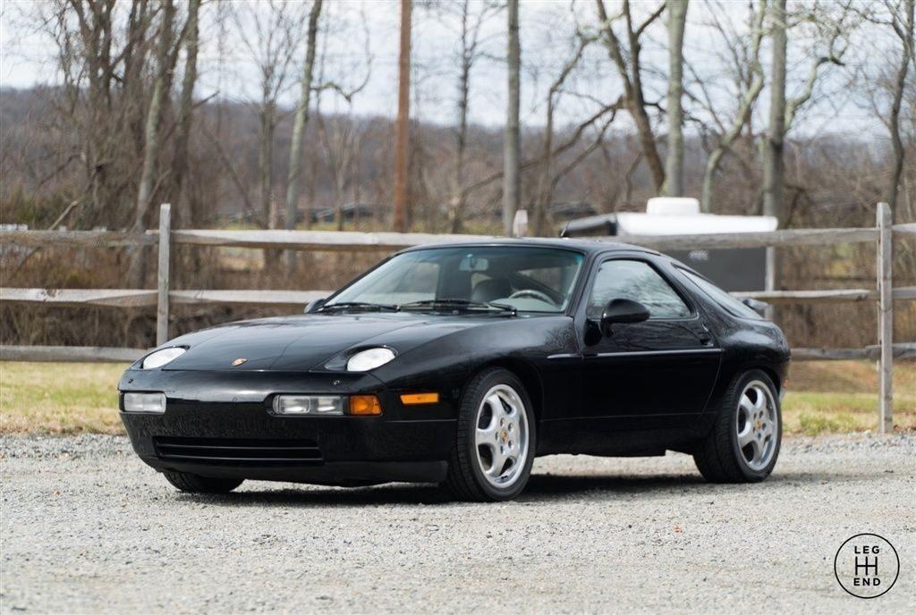 1993 Porsche 928 GTS (only 44k miles)