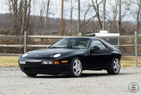 1993 Porsche 928 GTS (only 44k miles) for sale