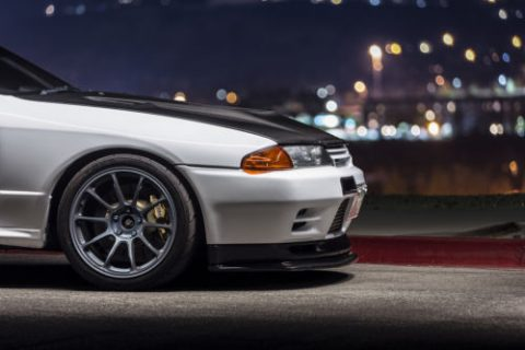 1990 Nissan Skyline R32 GT-R RB28DETT Godzilla 500+HP for sale