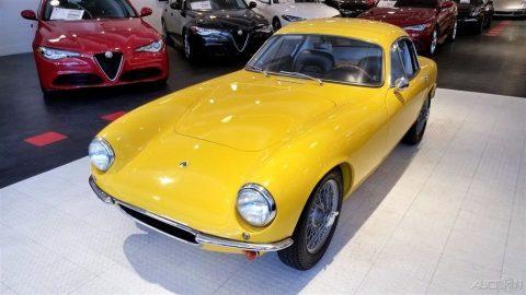 Concours 1960 Lotus Elite Series II for sale