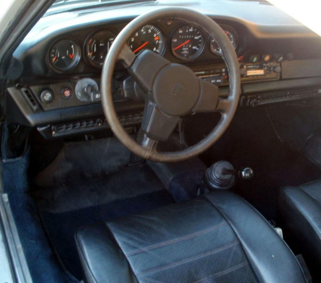 1976 Porsche 911 – Excellent Condition