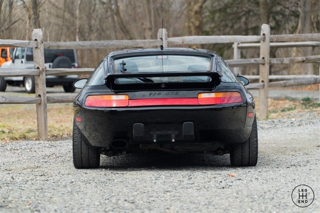 RARE 1993 Porsche 928 GTS