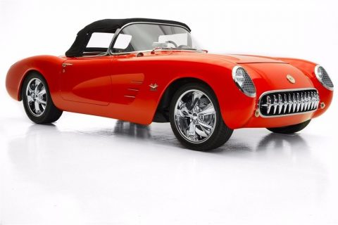 STUNNING 1954 Chevrolet Corvette for sale