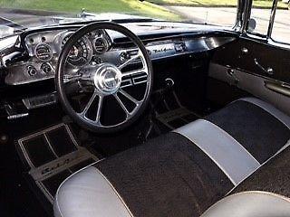1957 Chevrolet Bel Air/150/210 2 door hardtop