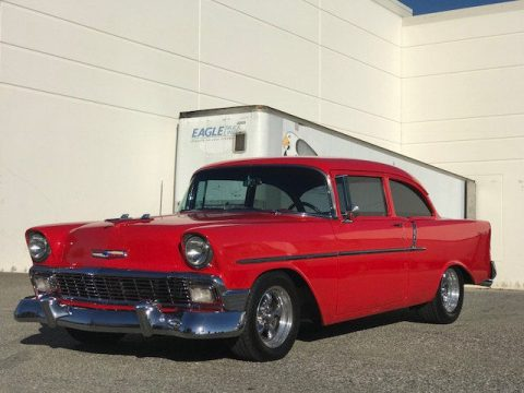 GREAT 1956 Chevrolet Bel Air/150/210 for sale