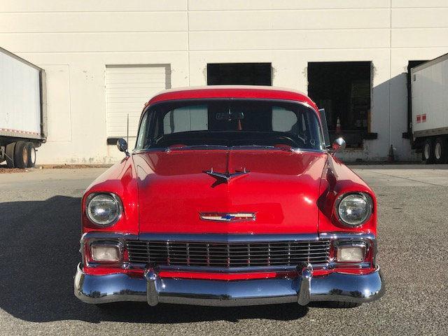 GREAT 1956 Chevrolet Bel Air/150/210