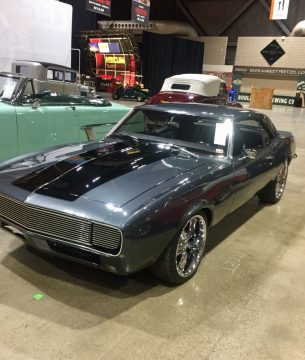 GREAT 1968 Chevrolet Camaro RS for sale