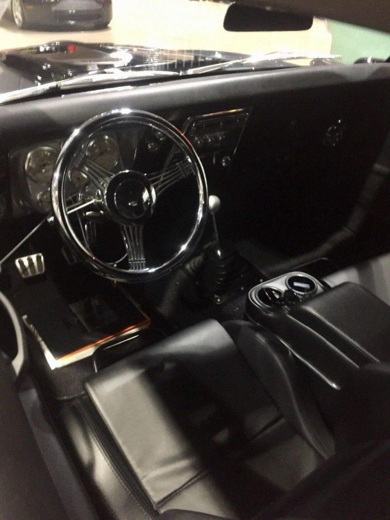 GREAT 1968 Chevrolet Camaro RS