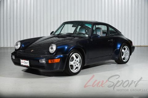 AMAZING 1994 Porsche 964 Wide Body for sale