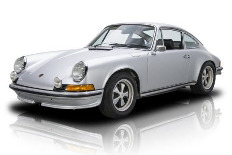 INCREDIBLE 1973 Porsche 911 S for sale