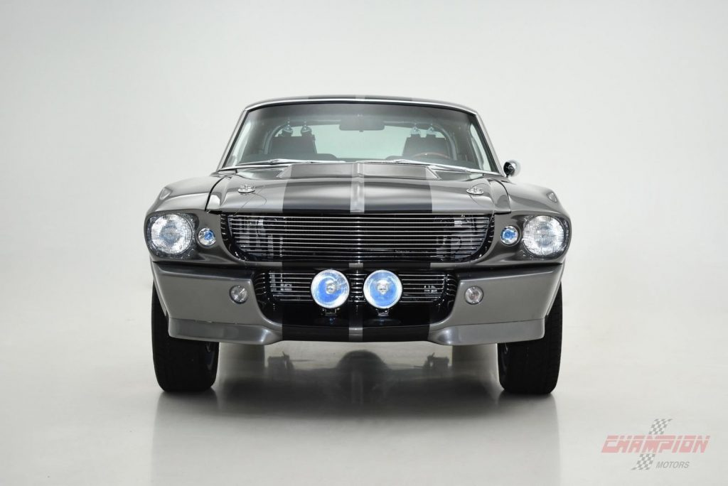 STUNNING 1968 Ford Mustang Eleanor