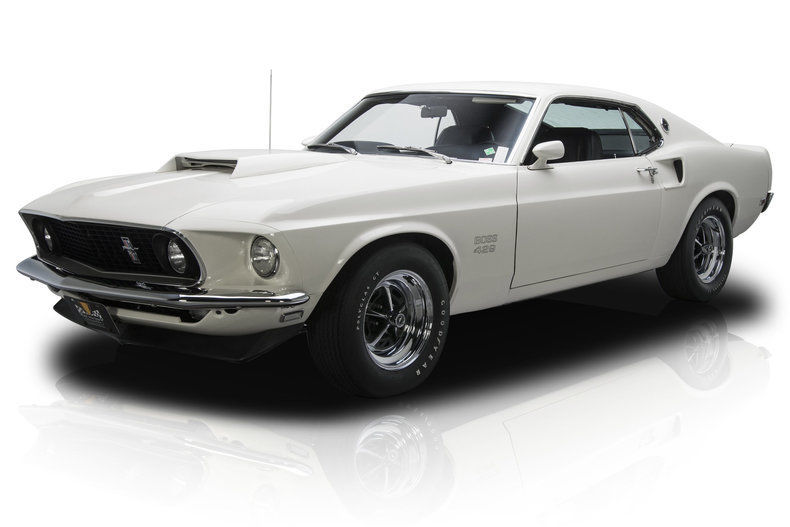 very nice 1969 ford mustang boss 429 for sale. Black Bedroom Furniture Sets. Home Design Ideas