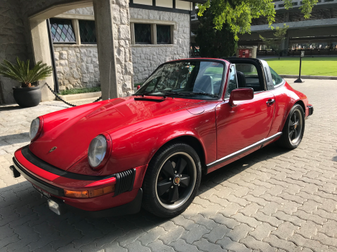 VERY NICE 1970 Porsche 911 for sale