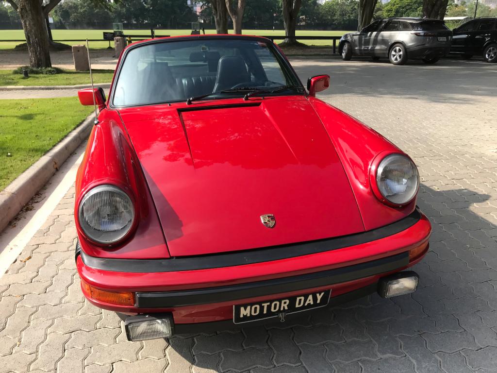 VERY NICE 1970 Porsche 911