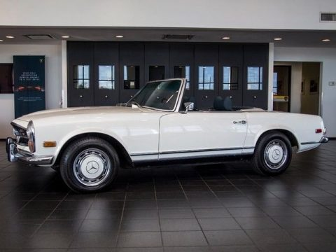 1971 Mercedes Benz SL Class – Excellent recent restoration for sale