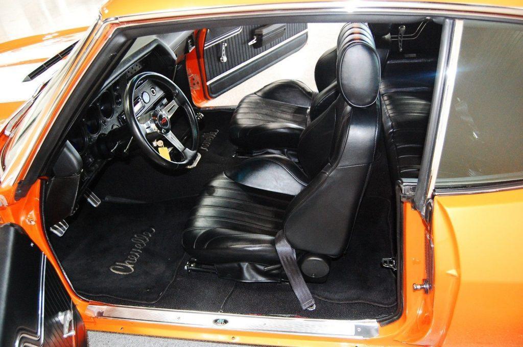 BEAUTIFUL 1972 Chevrolet Chevelle