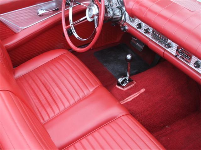 GREAT 1957 Ford Thunderbird