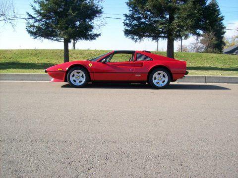 GREAT 1984 Ferrari 308 for sale