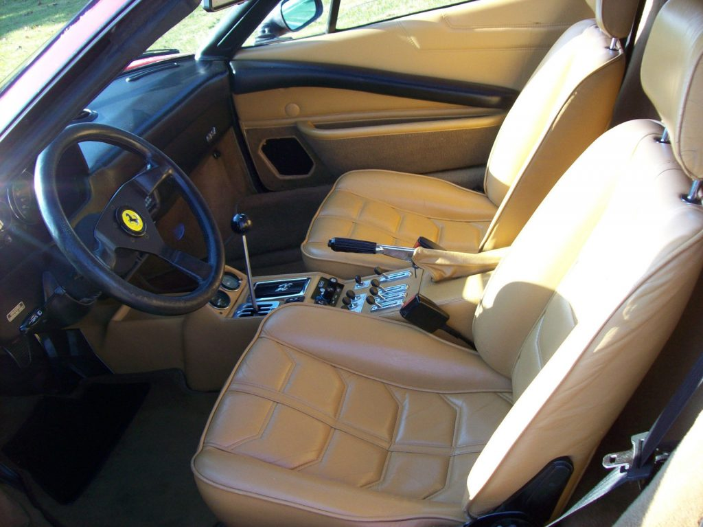 GREAT 1984 Ferrari 308